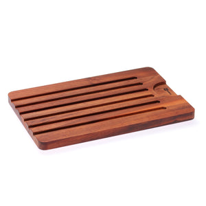 Breka Walnut Bread Board / 35x23x2cm