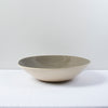 Brickett Davda Medium Round Bowl / 29cm / Flint