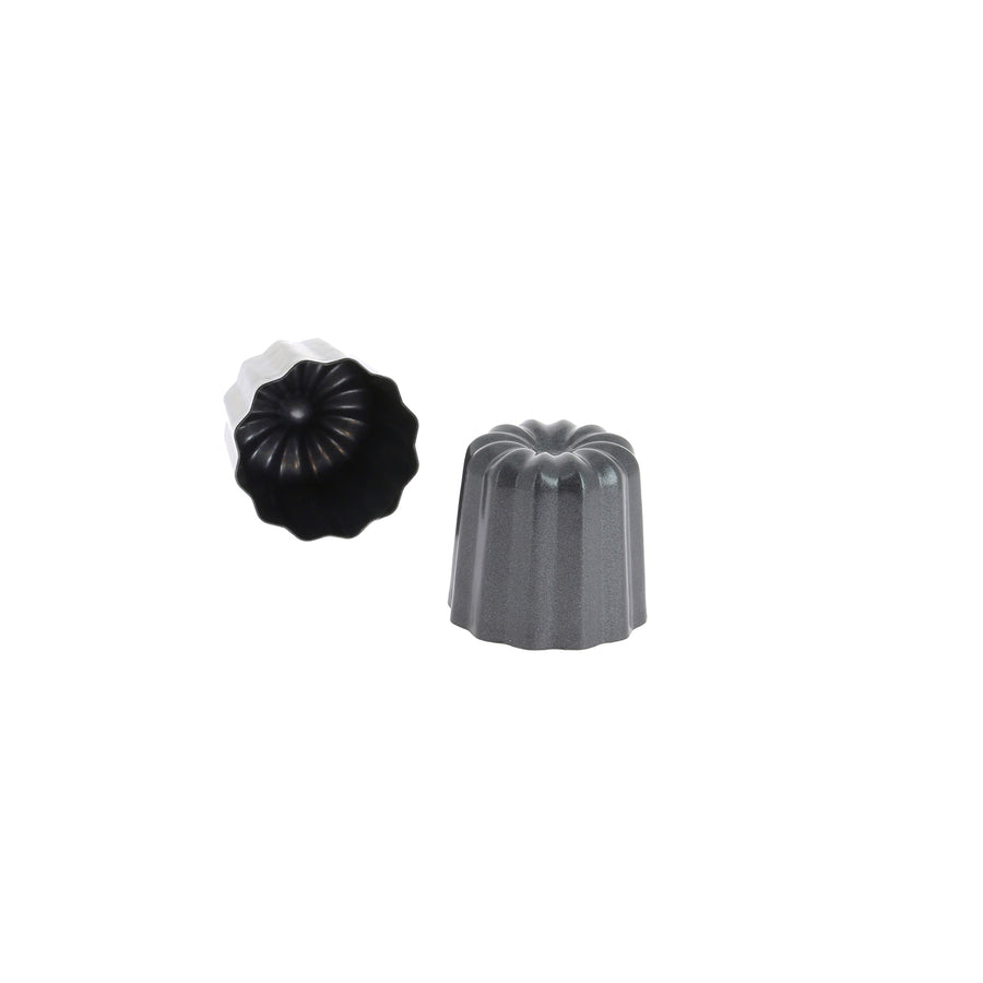 De Buyer Canele Moulds / 5.5cm