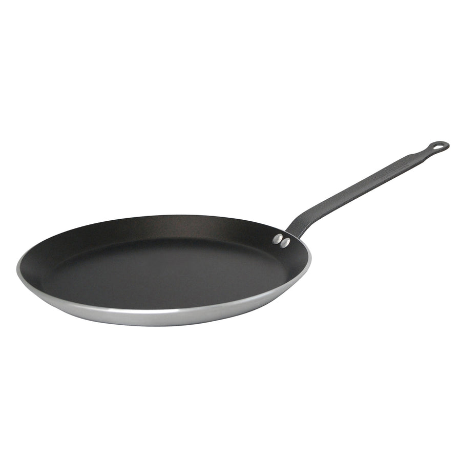 De Buyer Choc Resto Induction Non-Stick Crepe Pan / 26cm