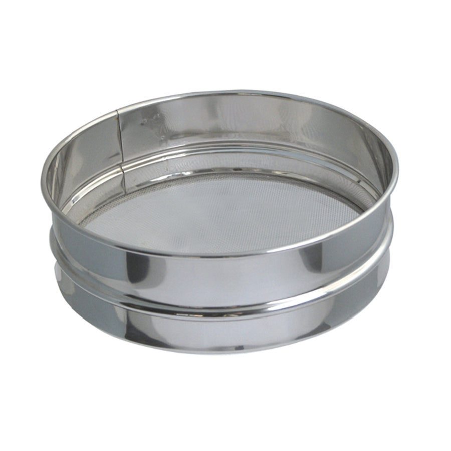 De Buyer Drum Sieve
