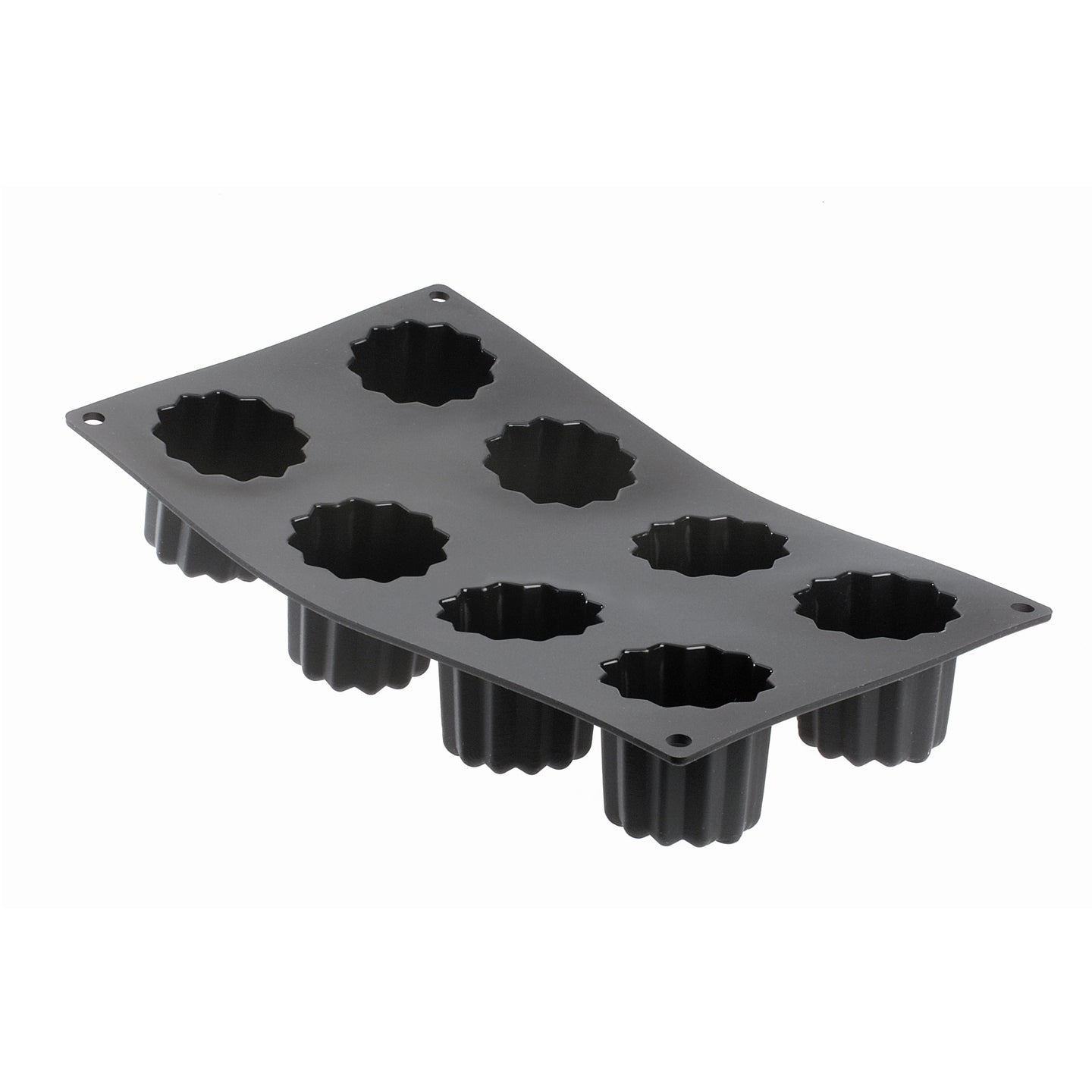 De Buyer Moulflex Silicone Mould / Canele