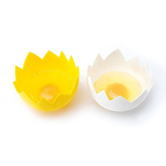 Eddingtons Silicone Egg Poachers Set Of Two