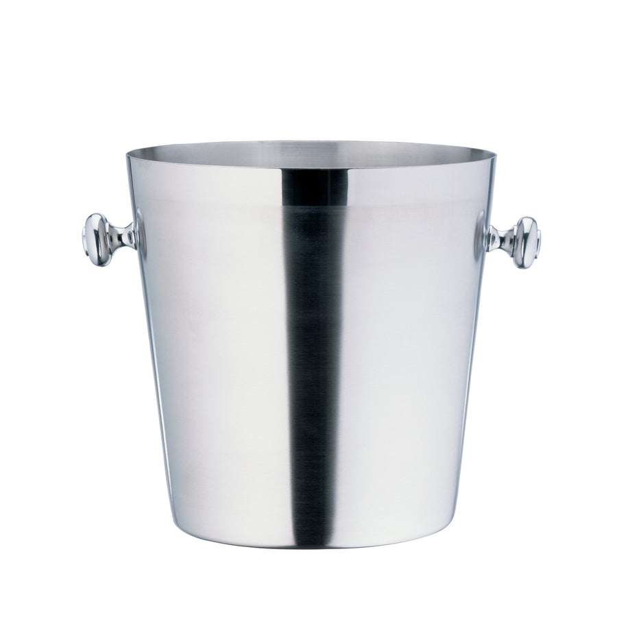 Elia Two Tone Stainless Steel Champagne Bucket / 20cm