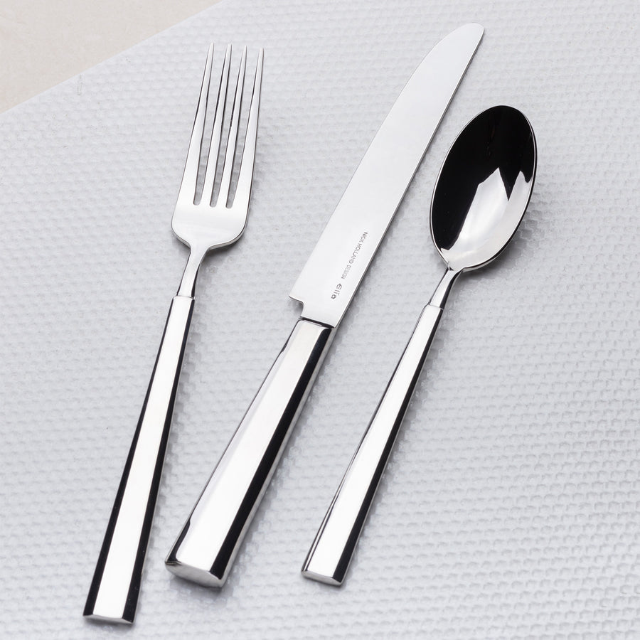 Boston 44 Piece Cutlery Set