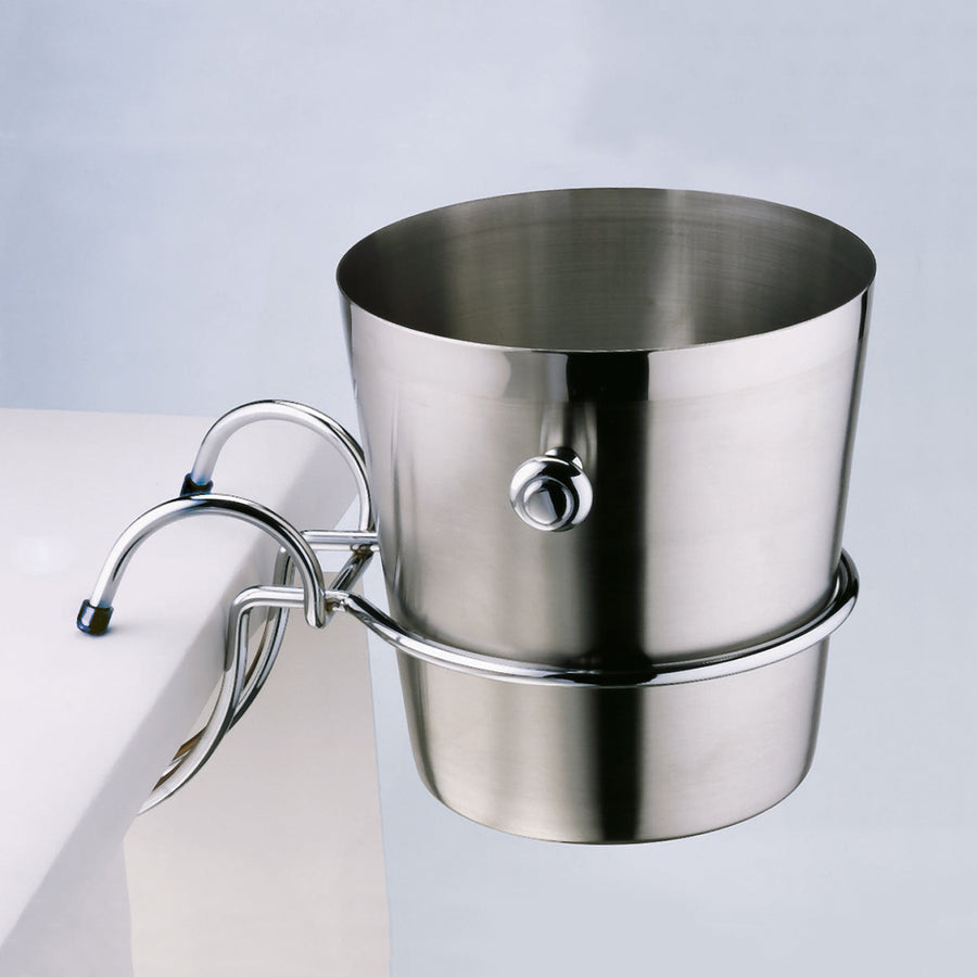 Elia Champagne Bucket Table Mount
