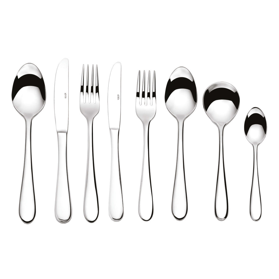 Elia Glacier 44 Piece Cutlery Set