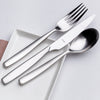 Kyoto 44 Piece Cutlery Set