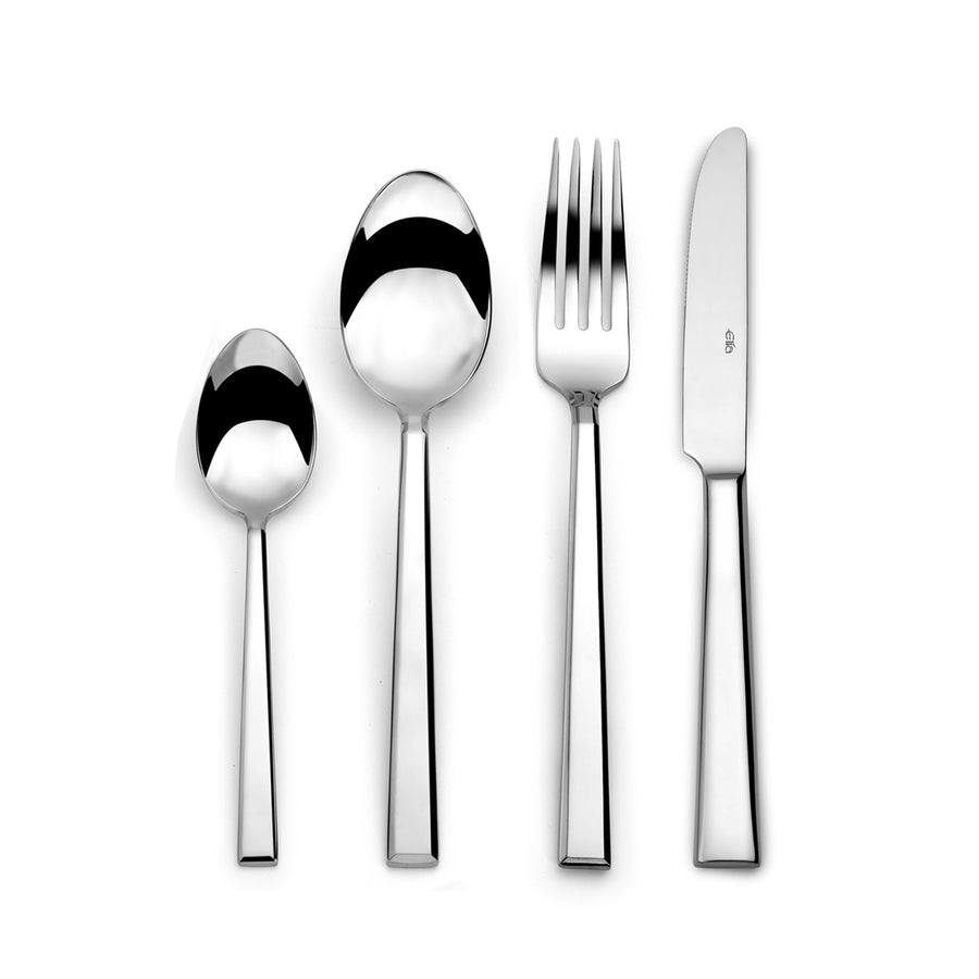 Oslo 16 Piece Cutlery Set