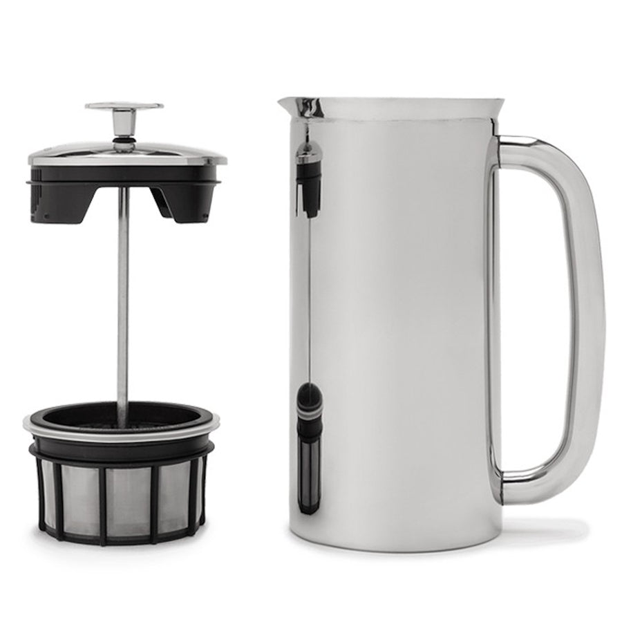 Espro P7 Cafetiere / Polished Stainless Steel