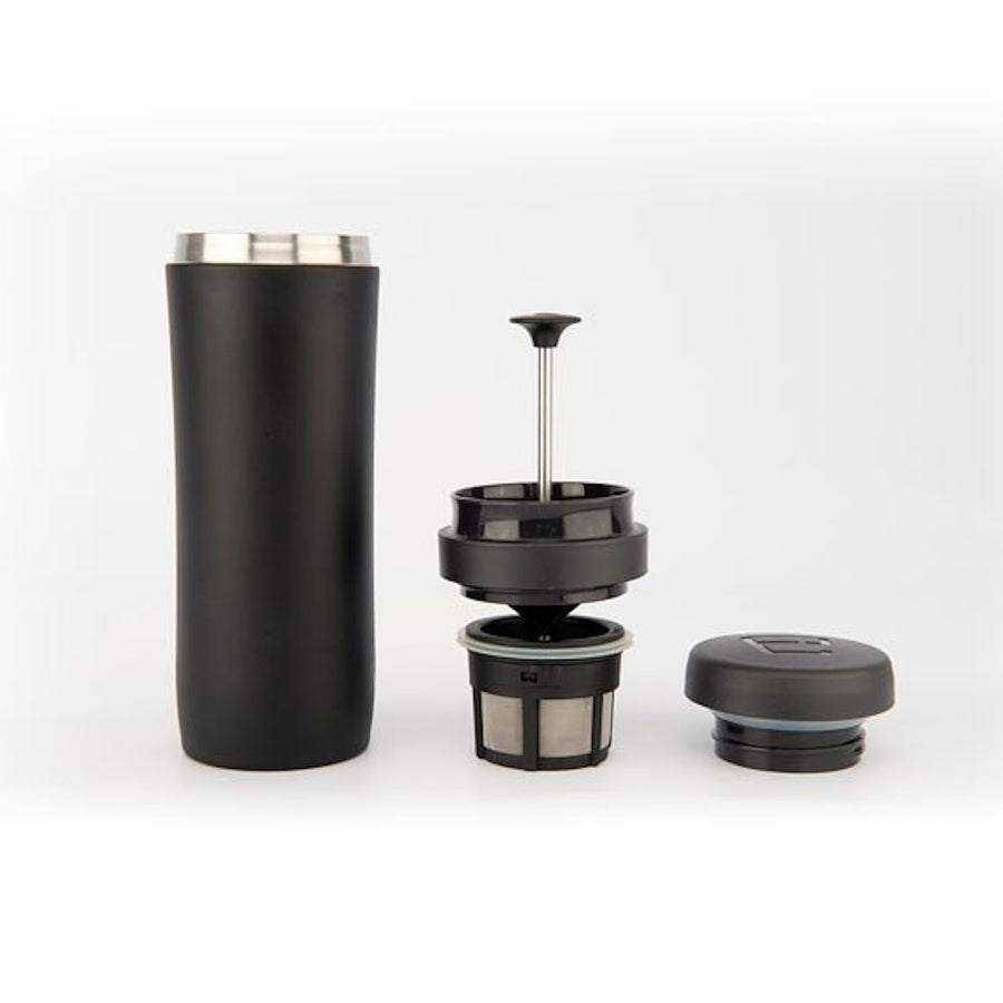 Espro Travel Press for Coffee / Black