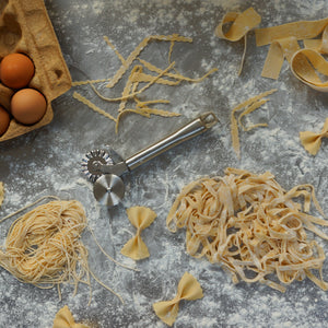 Fresh Pasta From Scratch Cooking Class