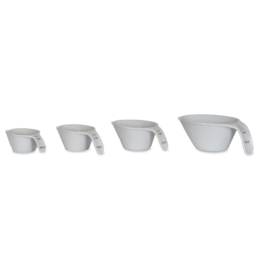 Porcelain Measuring Cup Set GT