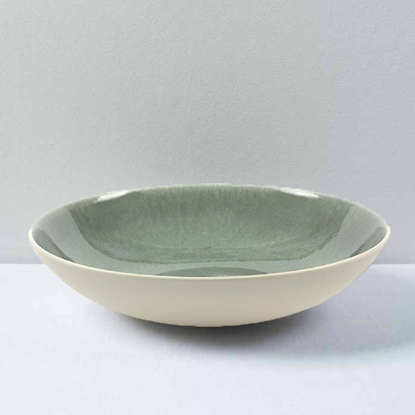 Jars Epure Shallow Wide Bowl / 29cm / Cachemire