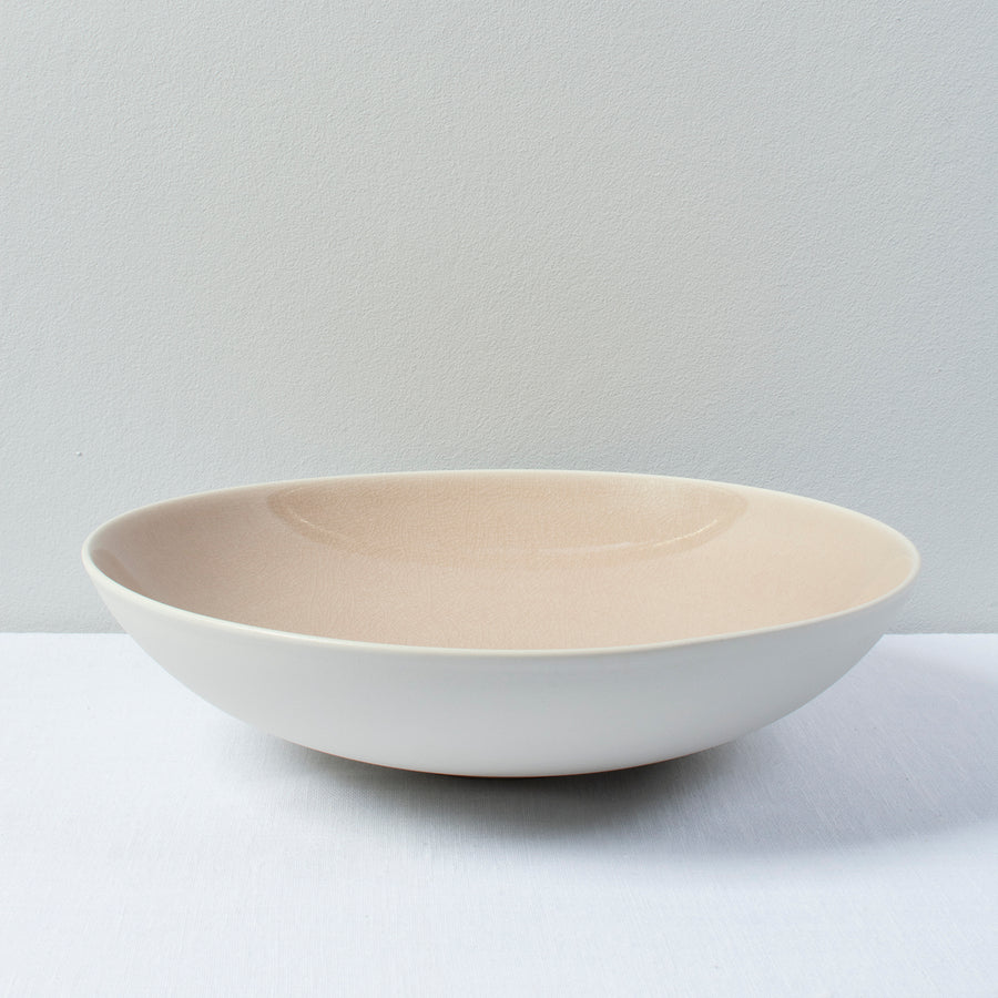Jars Epure Shallow Wide Bowl / 29cm / Tamaris