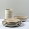 Jars Maguelone 16 Piece Dinner Set / Tamaris