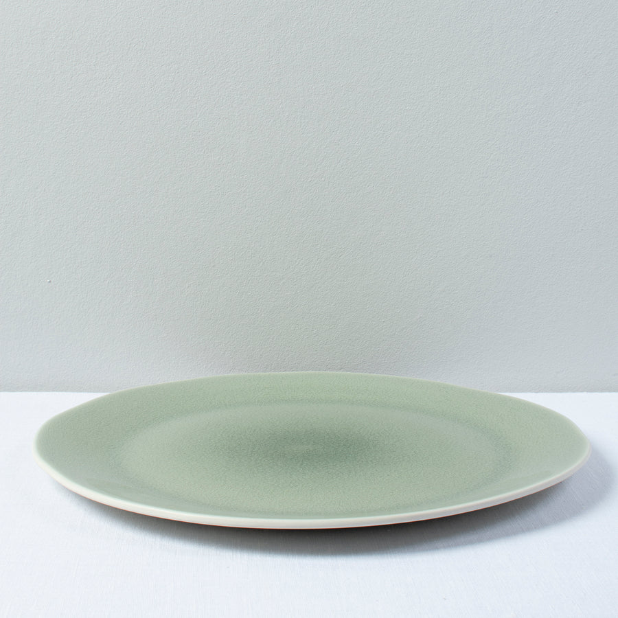 Jars Maguelone Serving Plate / 31cm / Cachemire