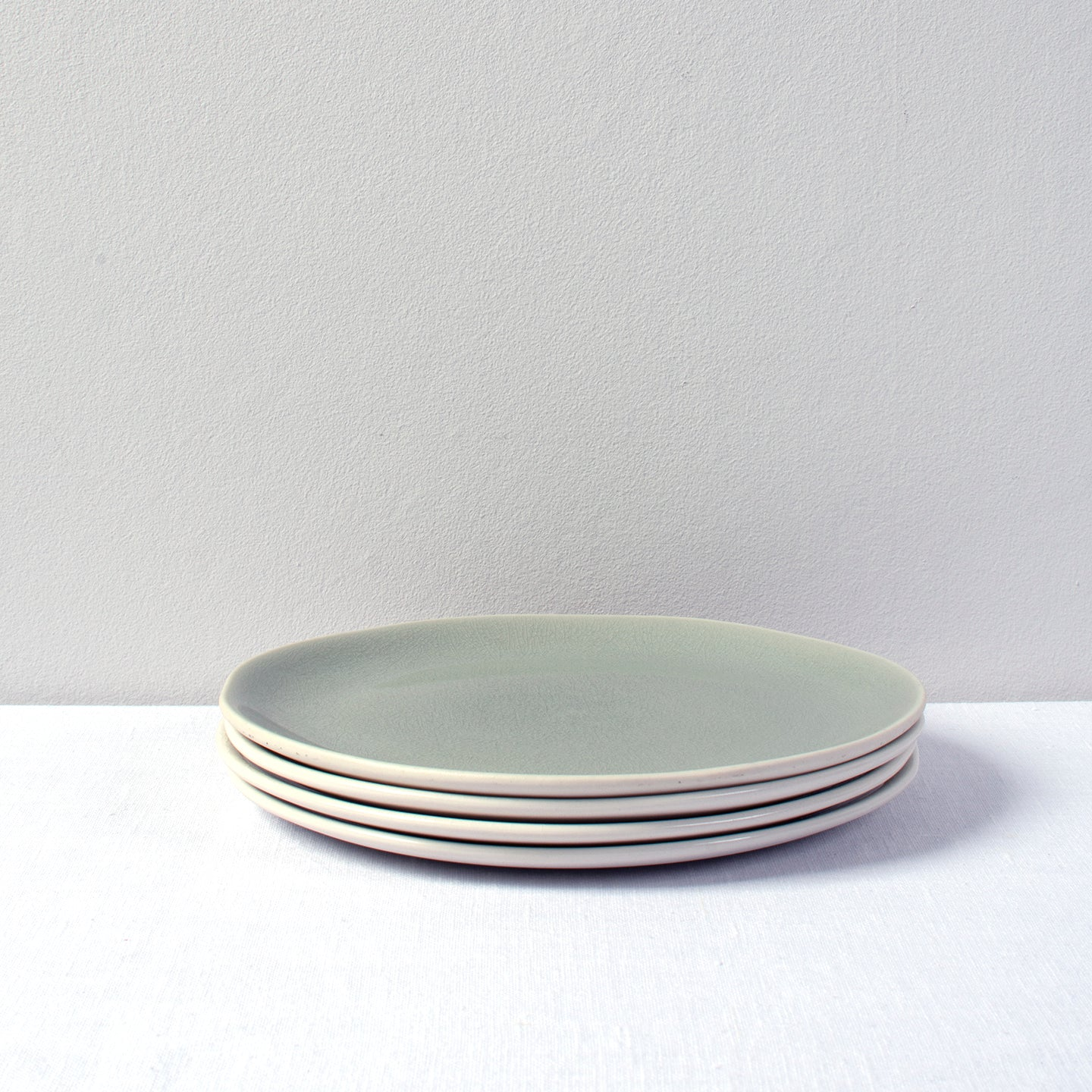 Jars Maguelone Side Plate / 20cm / Cachemire
