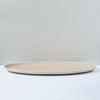 Jars Plume Oval Fish Dish / 55x28cm / Tamaris