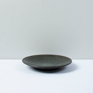 Jars Tourron Side Plate / 20cm / Samoa / Black