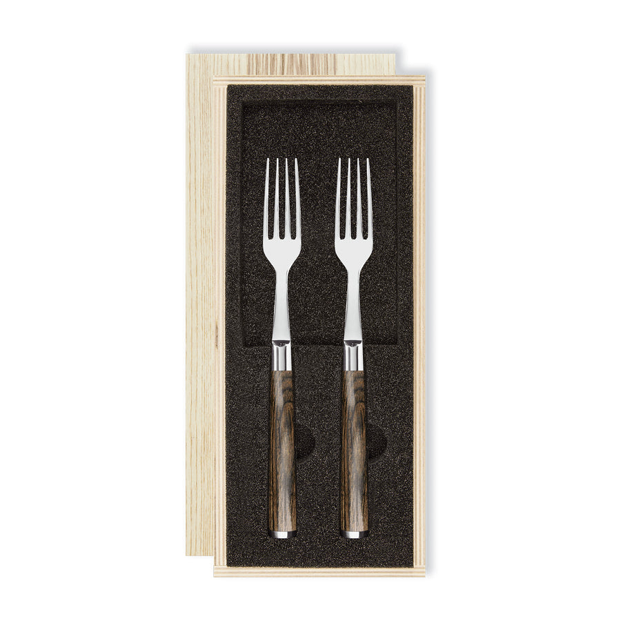 Kai Shun Premier Fork Set of 2