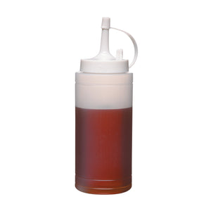 Sauce Bottle with Lid KC
