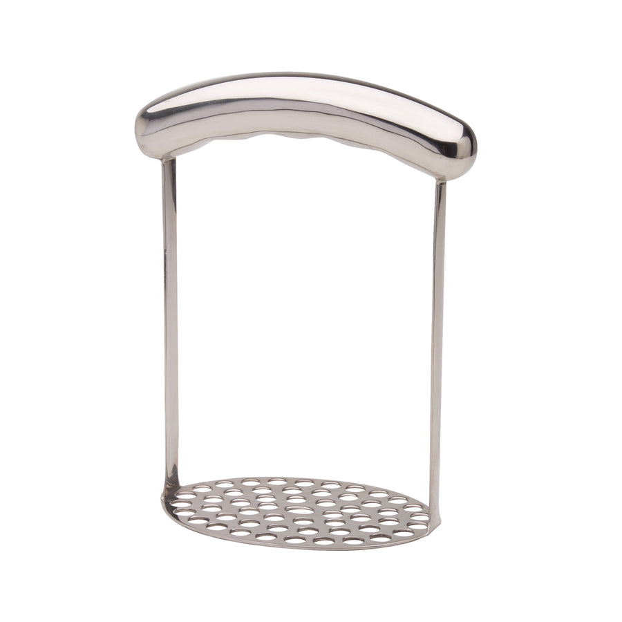Stainless Steel Oval Shaped Potato Masher