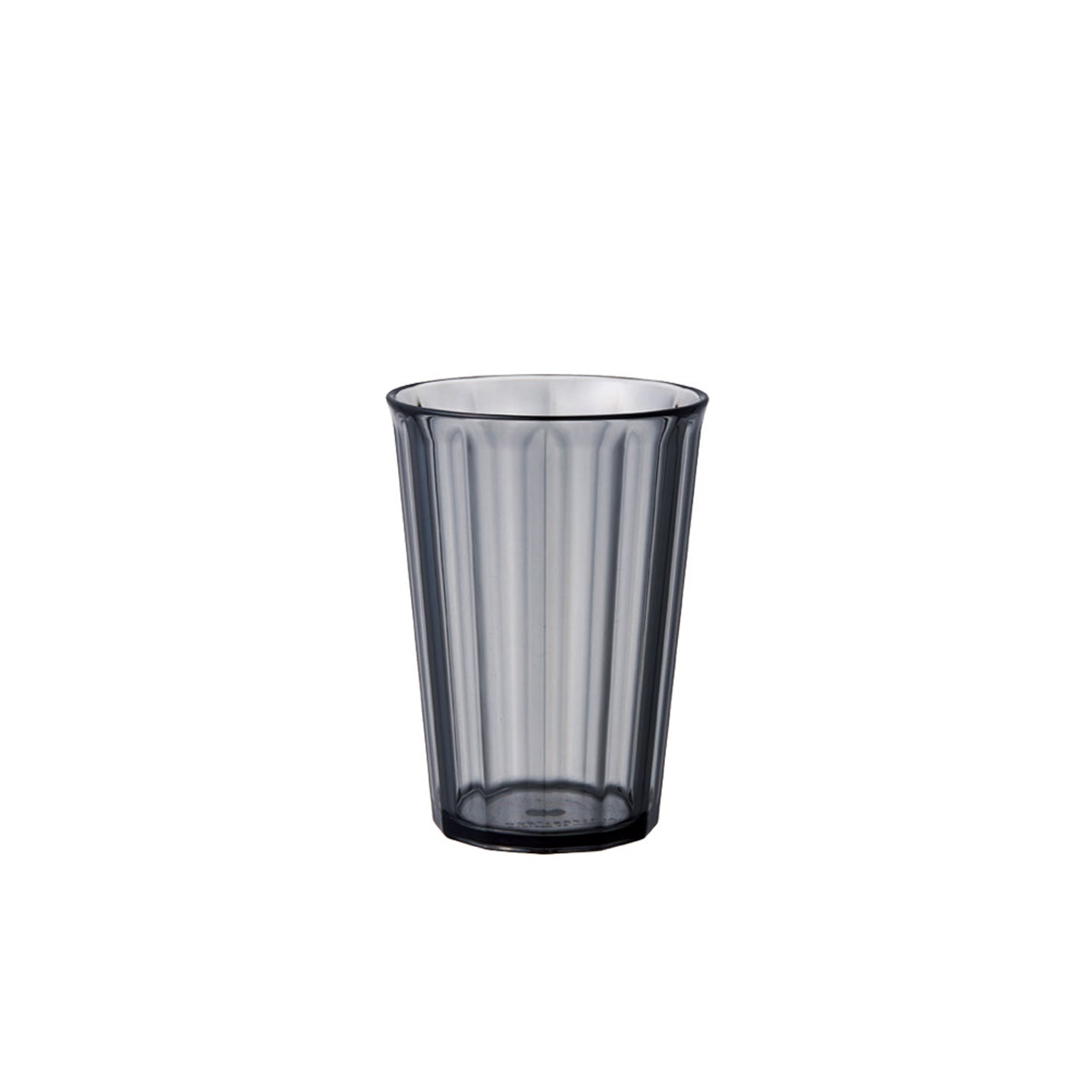 Kinto Alfresco Tumbler / 420ml / Smoke