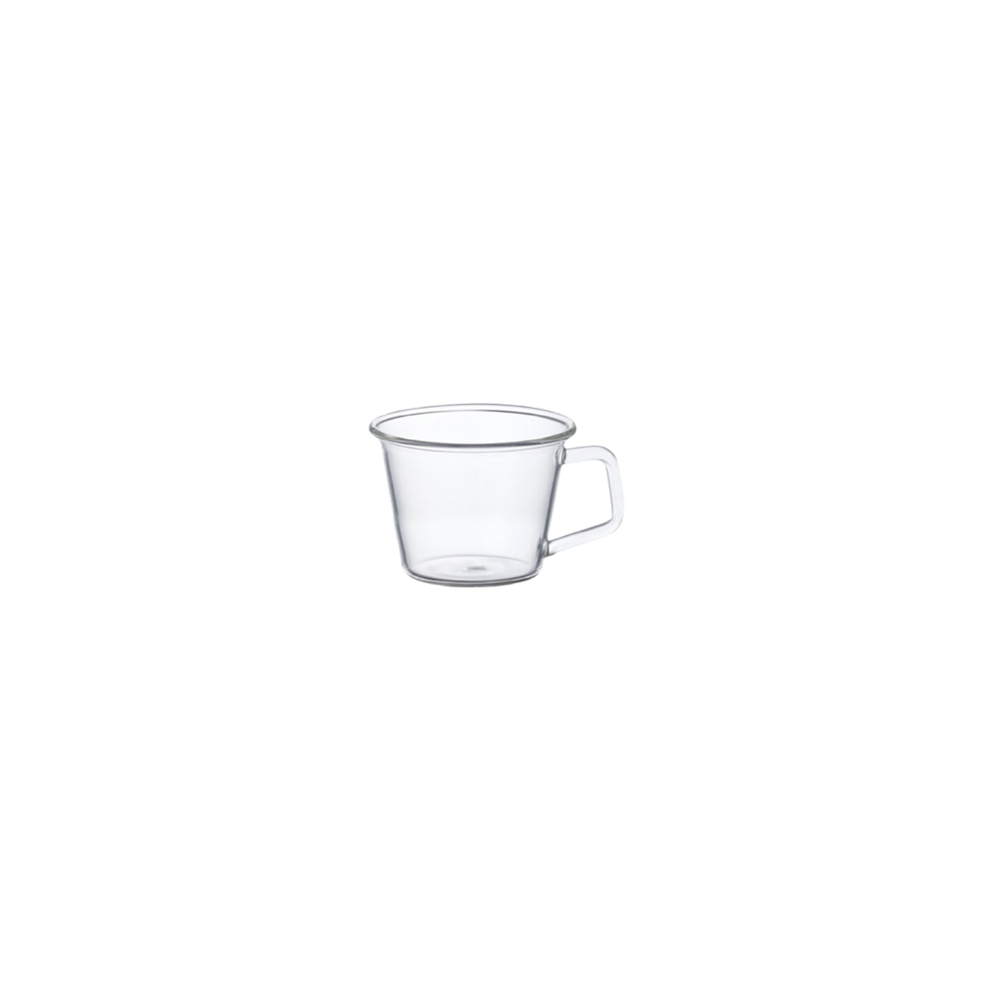 Kinto Cast Espresso Cup Glass (Pack of 4)