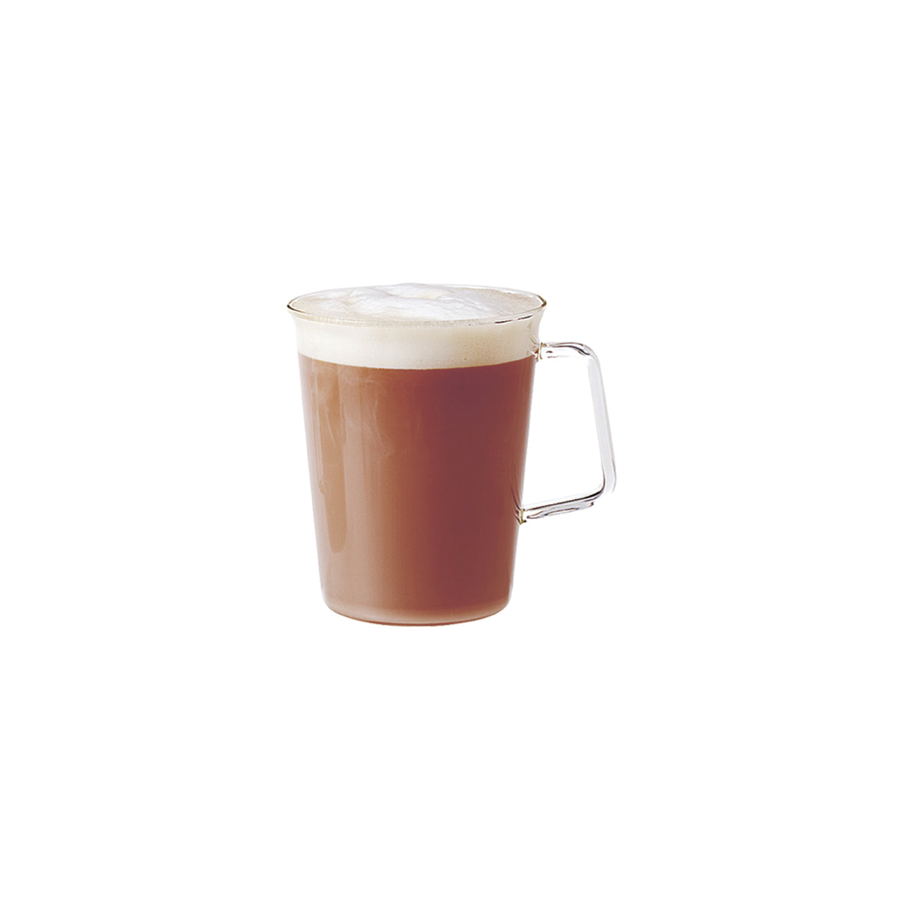Kinto Cast Latte Cup Glass (Pack of 4)