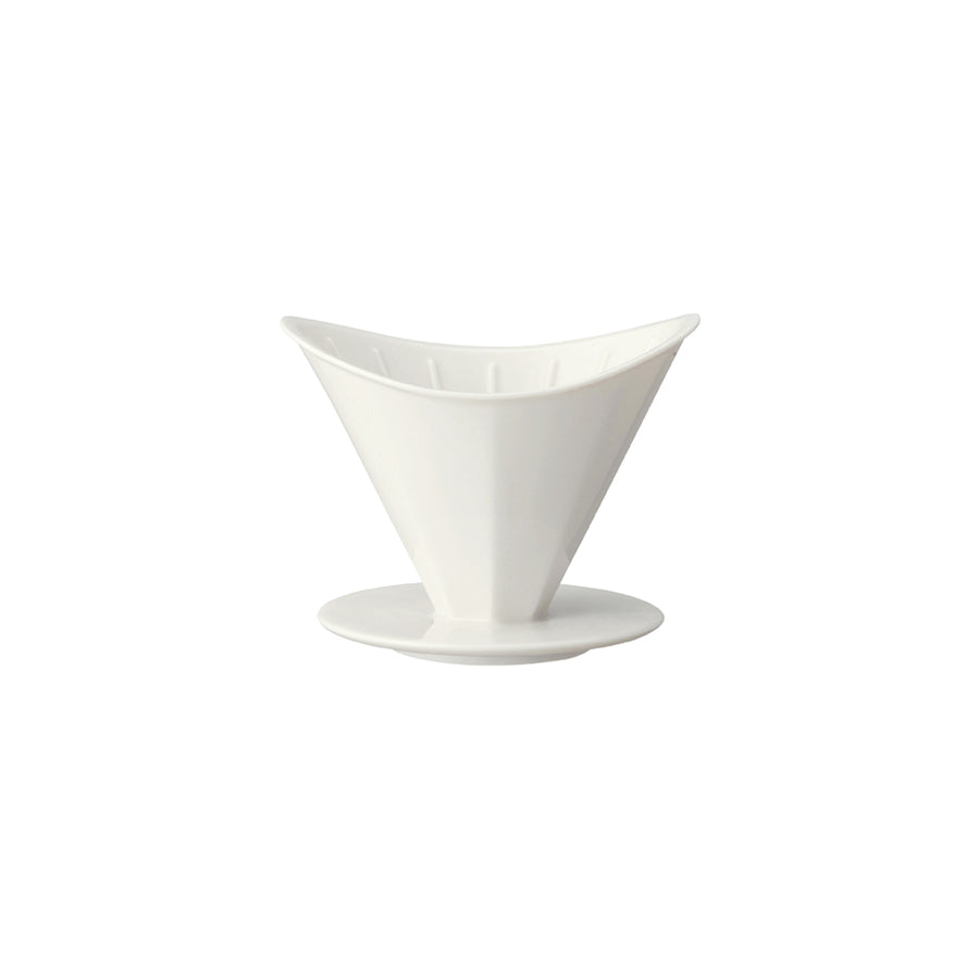 Kinto OCT Brewer / White / 4 Cups