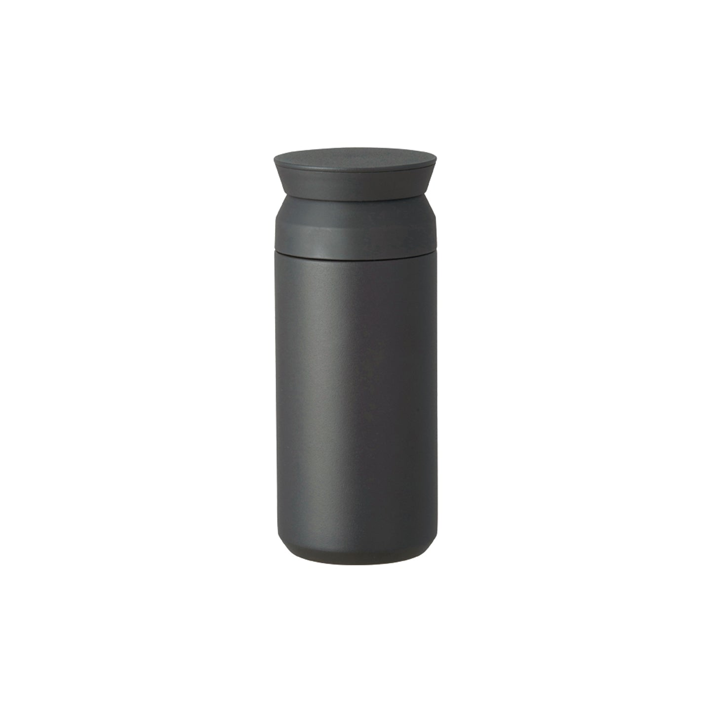Kinto Travel Mug / Black / 350ml