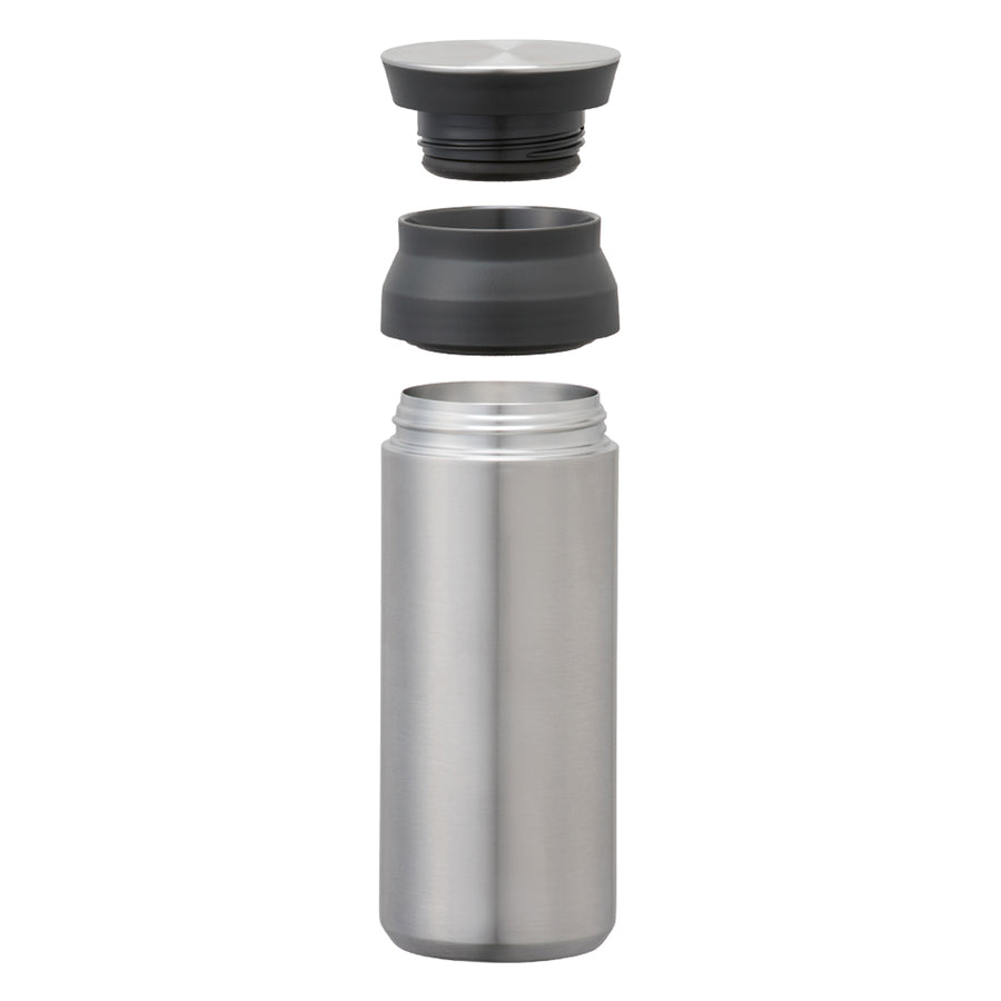 Kinto Travel Mug / Stainless Steel / 500ml