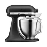 KitchenAid Artisan Stand Mixer / 4.8L / Cast Iron Black (DS)
