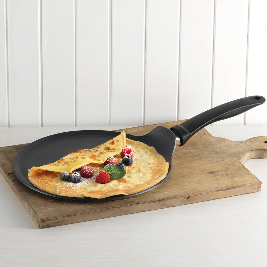 Kuhn Rikon Easy Induction Crepe Pan / 25cm