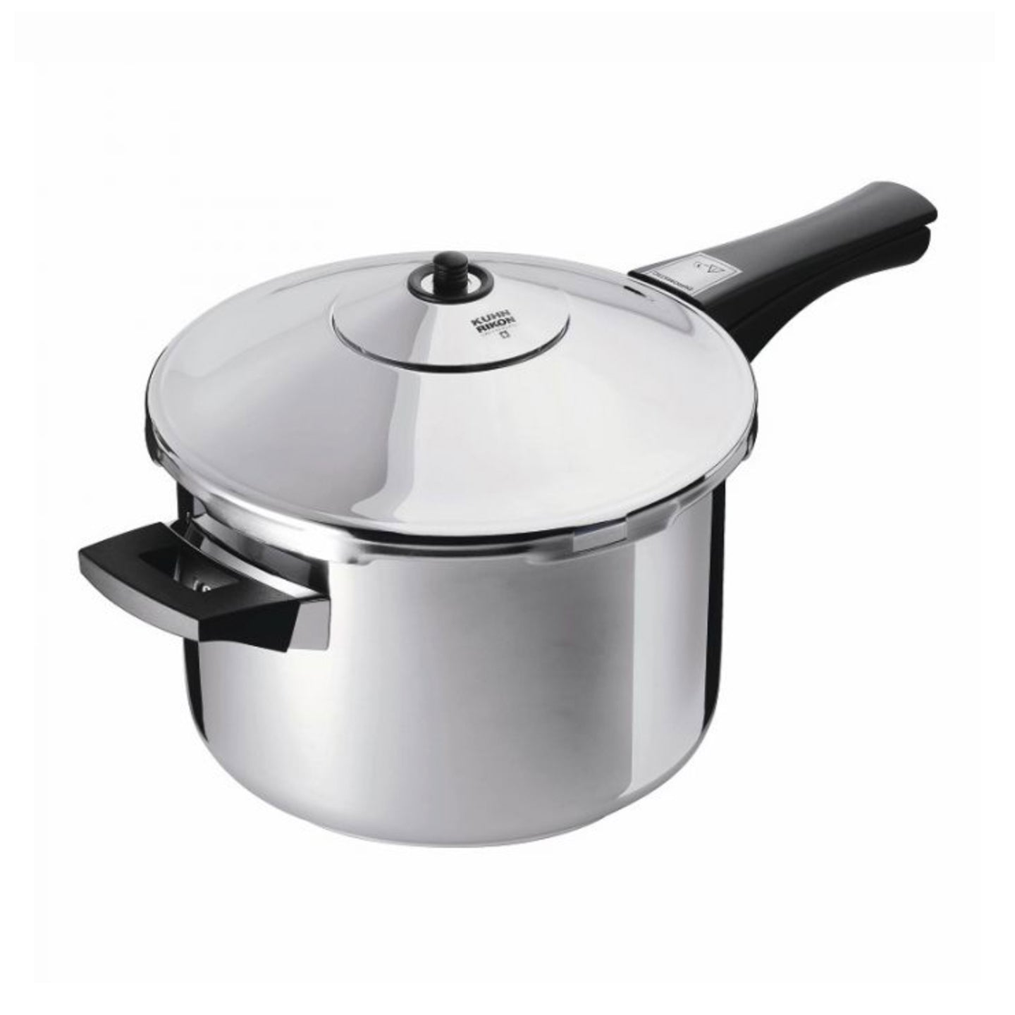 Kuhn Rikon Pressure Cooker / Fast Cooker - Long Handle
