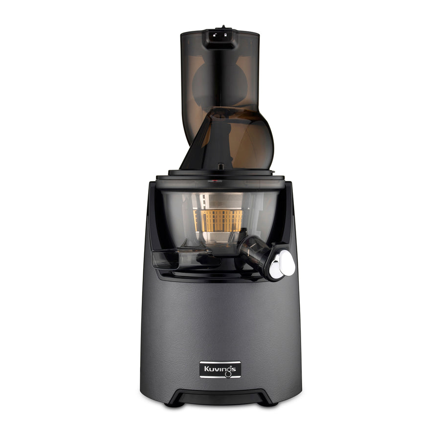 Kuvings EVO Whole Slow Juicer / Gunmetal