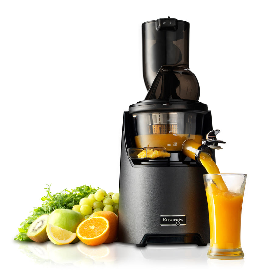 Kuvings EVO Whole Slow Juicer / Black