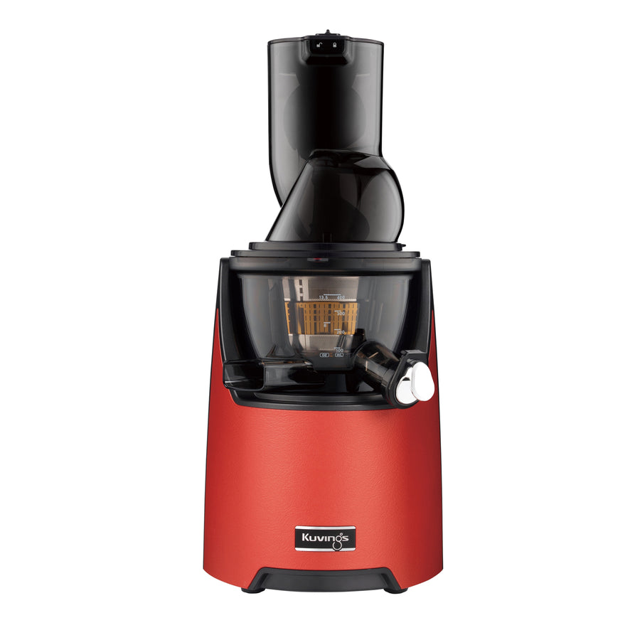 Kuvings EVO Whole Slow Juicer / Red (DS)