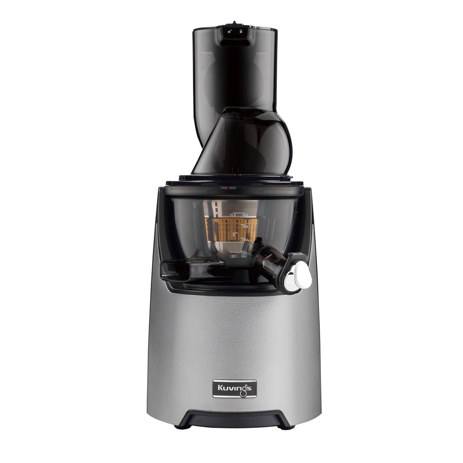 Kuvings EVO Whole Slow Juicer / Silver (DS)