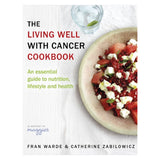 Living Well With Cancer by Fran Warde