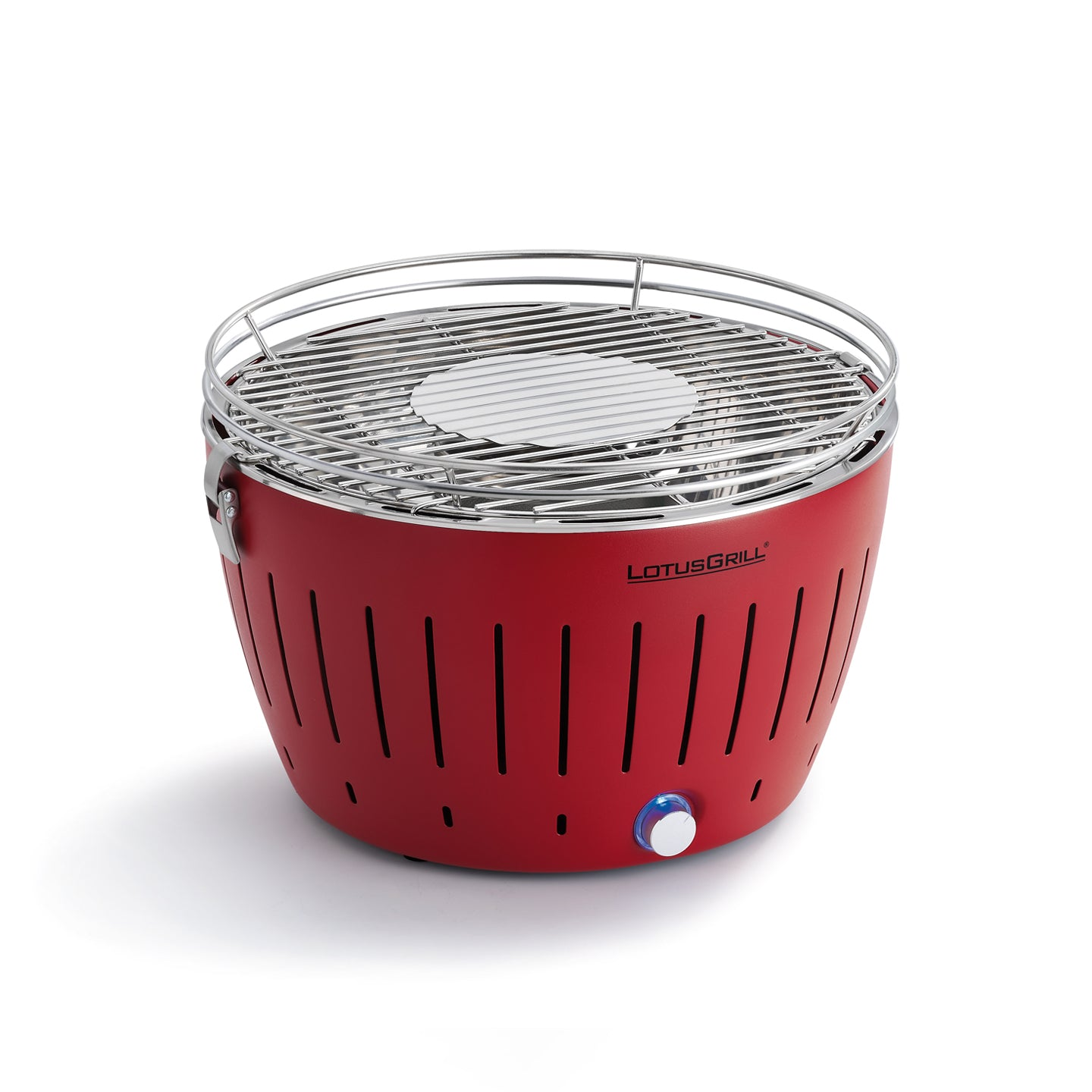 Lotus Grill BBQ Red