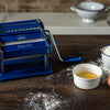 Marcato Atlas 150 Pasta Maker / Blue
