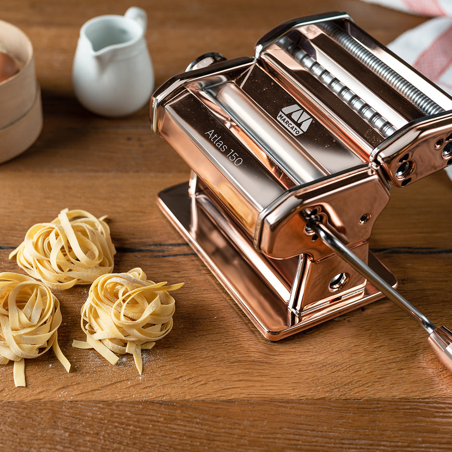 Marcato Atlas 150 Pasta Maker / Copper
