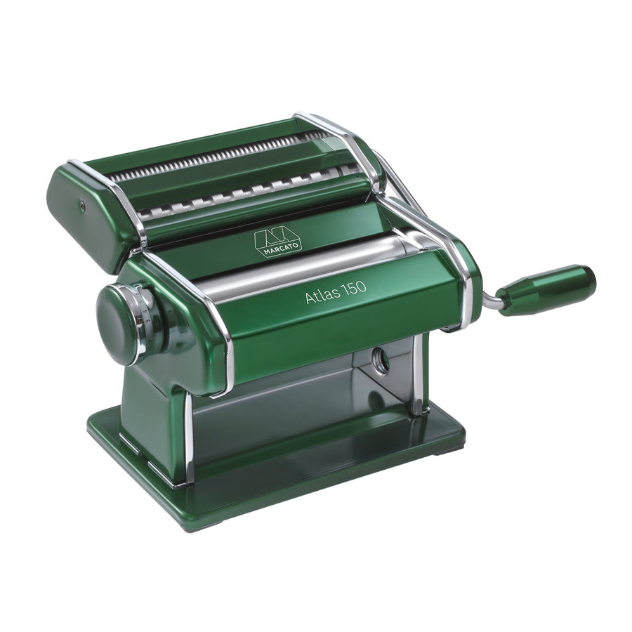 Marcato Atlas 150 Pasta Maker / Green