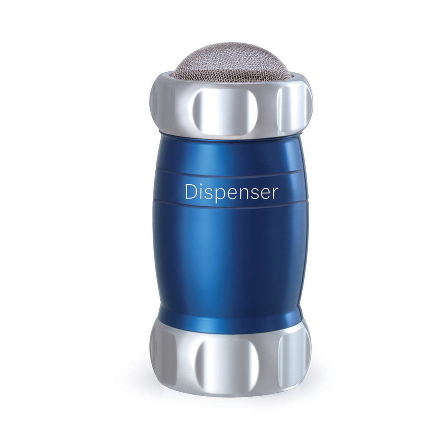 Marcato Flour Dispenser / Blue