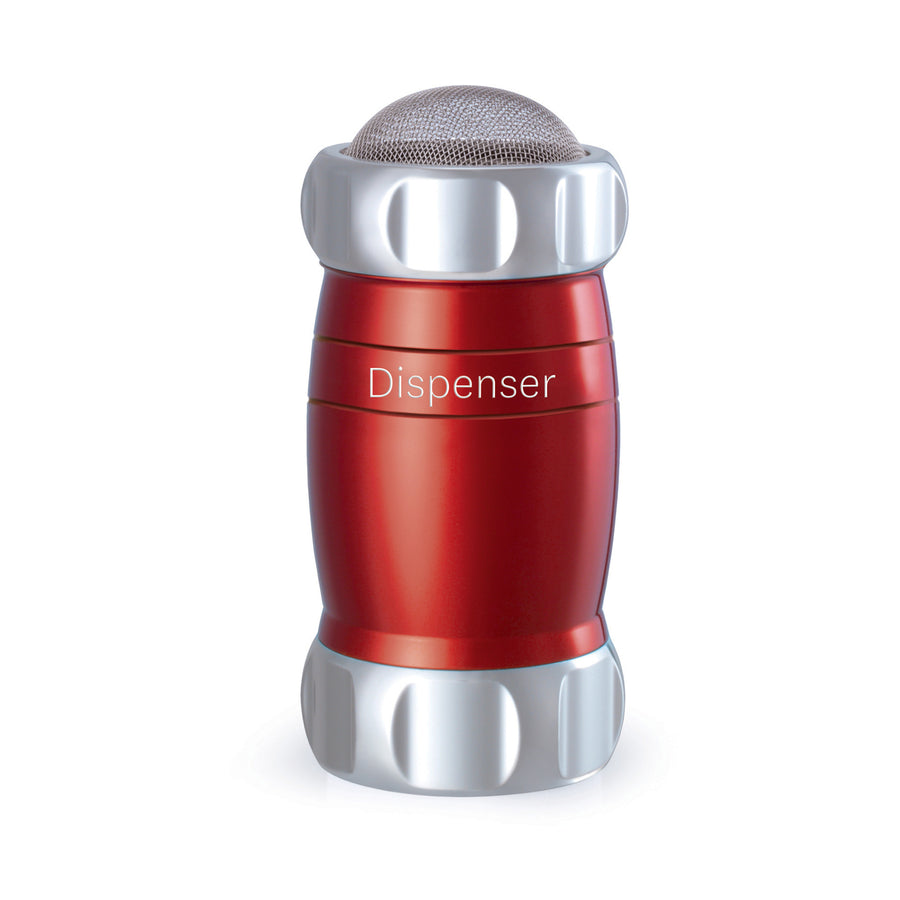 Marcato Flour Dispenser / Red