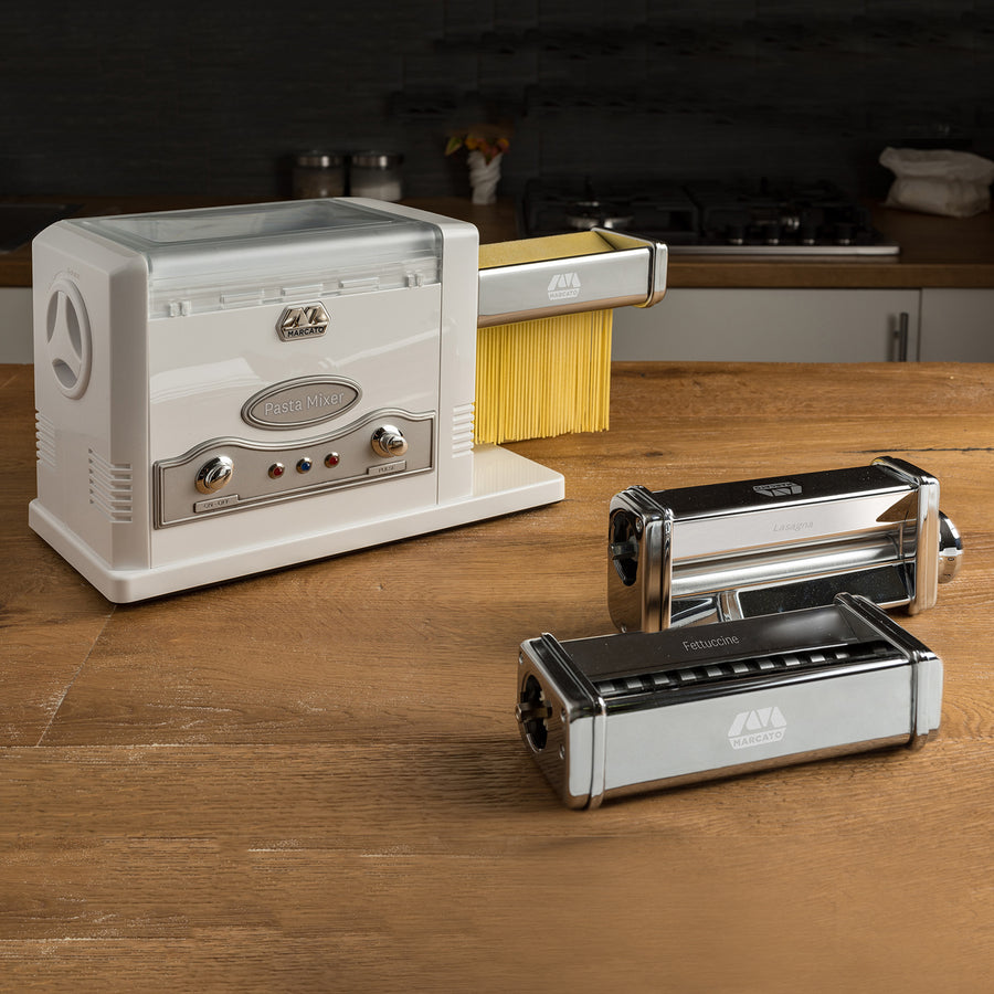 Marcato Electric Pizza, Bread & Pasta Fresca Machine