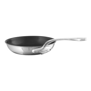 Mauviel M'Cook Non-Stick Frying Pan