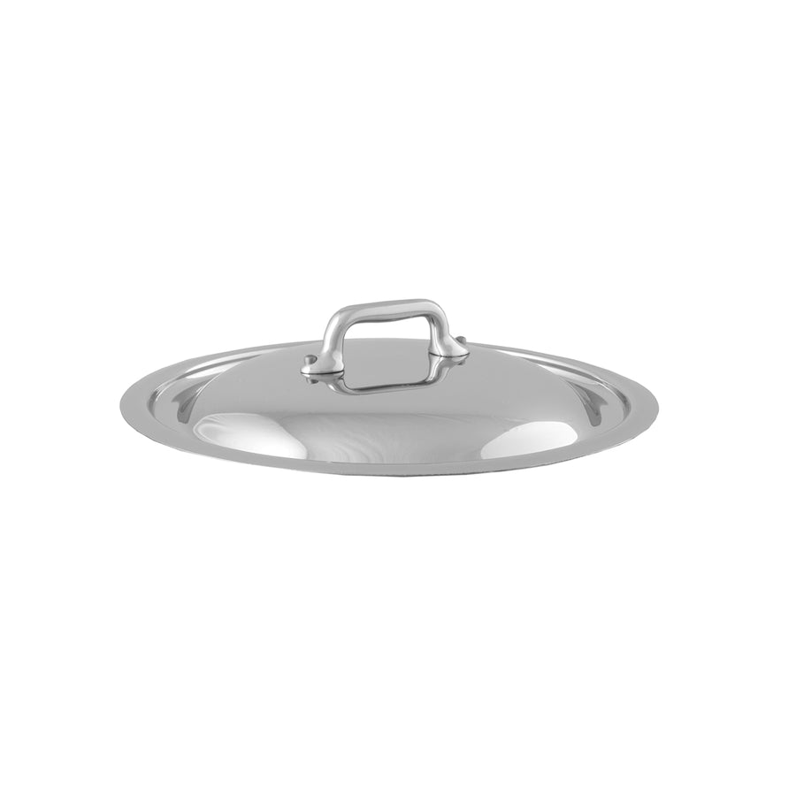 Mauviel M'Cook Stainless Steel Lid